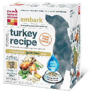 Grain Free Low Carb Canned Dog Food